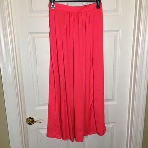 Victoria's Secret Maxi Skirt Size 4